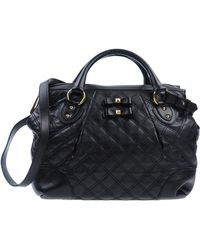 Marc Jacobs Black Under-Arm Bags - Lyst
