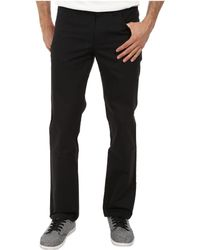 Adidas Five-Pocket Stretch Twill Pant - Lyst