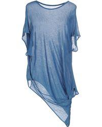 Yohji Yamamoto | T-shirt | Lyst