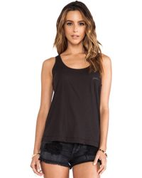 G-star Raw Loose Tank - Lyst