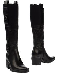 Cesare Paciotti 4us Boots - Lyst