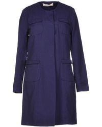 Marni Full-Length Jacket - Lyst