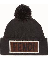 Fendi - Hat - Lyst
