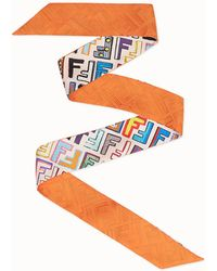 Fendi - Fun Wrappy Fun Wrappy - Lyst