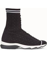 Fendi - Sneakers Sneakers - Lyst