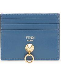 Fendi - Card Holder - Lyst