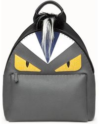 Fendi - Bag Bugs Backpack Bag Bugs Backpack - Lyst