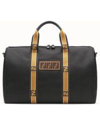 Fendi - Logo Duffle Bag - Lyst