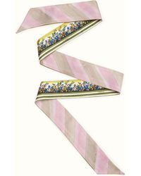 Fendi - Blooming Gardens Wrappy Blooming Gardens Wrappy - Lyst