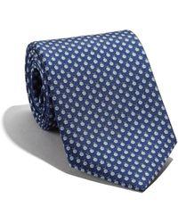 Ferragamo - Ladybug Printed Tie - Lyst