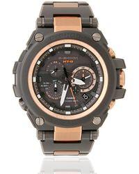 G-Shock Mtg Special Chrono Watch - Lyst