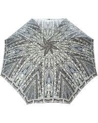 Etro | Floral Print Umbrella | Lyst