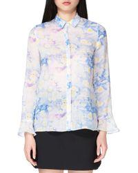 Cacharel Shirt / Blouse - 15Efp224419 - Lyst