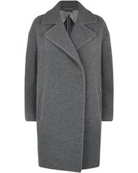 Max Mara Pattino Coat - Lyst