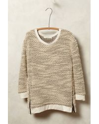 Anthropologie South Village Pullover - Lyst