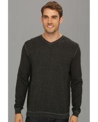 Tommy Bahama Seaside Avenue V Sweater - Lyst
