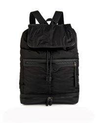 Balenciaga Traveller Lightweight Backpack - Lyst
