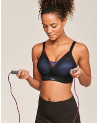 Shock Absorber - Active Shaped Support Sports Bra - Lyst