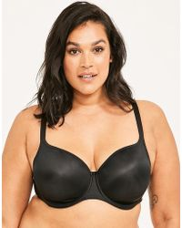Fantasie - Smoothing Underwired Balconette Bra - Lyst