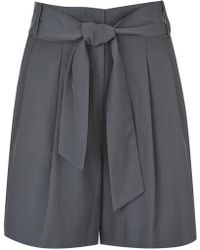 Finery London - Carrington Shorts - Lyst
