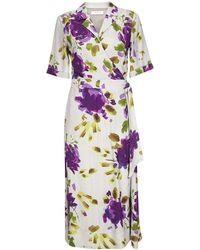 Finery London - Lyall Dress - Lyst