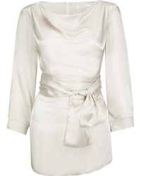 Finery London - Fountain Blouse - Lyst