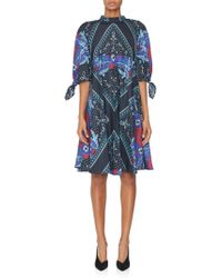 Warm - Nomad Shortsleeve Dress - Lyst