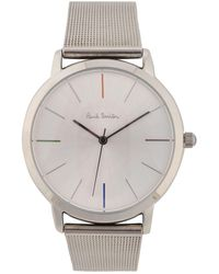 Paul Smith - Ma Mesh Watch - Lyst