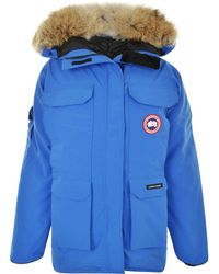 Canada Goose - Expedition Coat - Lyst