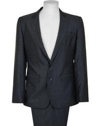 Dolce & Gabbana - Peak Tonic Suit - Lyst
