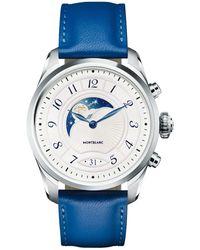 Montblanc - Summit 2 Smart Watch - Lyst