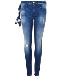 Jacob Cohen - Kimberly Slim Jeans - Lyst