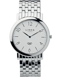 Links of London - Noble Slim Womens Bracelet Watch - Lyst