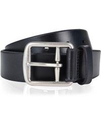 Polo Ralph Lauren - Saddle Buckle Belt - Lyst 302c019e02