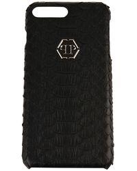 Philipp Plein - Moofushi Logo Iphone 7 Plus Case - Lyst