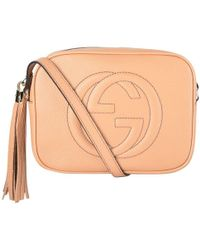 Gucci - Soho Camera Bag - Lyst