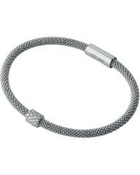 Links of London - Star Dust Sterling Silver Bead Bracelet - Lyst