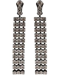 Ashley Williams - Cindy Earrings - Lyst
