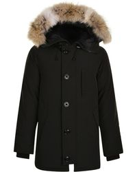 Canada Goose - Chateau Parka - Lyst