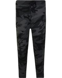 Polo Ralph Lauren - Camouflage Jogging Bottoms - Lyst