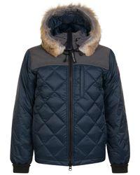 Canada Goose - Pritchard Parka Coat - Lyst