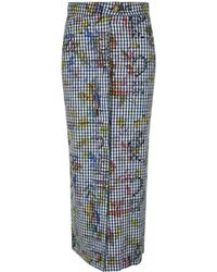 Vivienne Westwood Anglomania - Dietrich Skirt - Lyst
