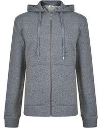 KENZO - Zipped Sweatshirt - Lyst