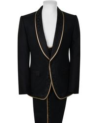 Dolce & Gabbana - Martini Suit - Lyst