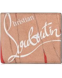 Christian Louboutin Coin Wallet - Multicolour