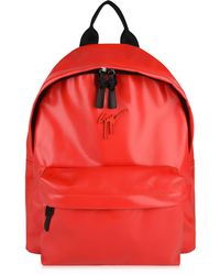 Giuseppe Zanotti - Eco Backpack - Lyst