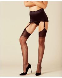 Agent Provocateur - Onnix Stocking - Lyst