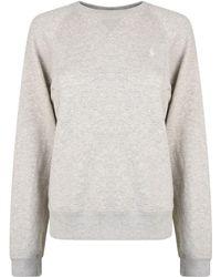 Polo Ralph Lauren - Classic Crew Neck Sweatshirt - Lyst
