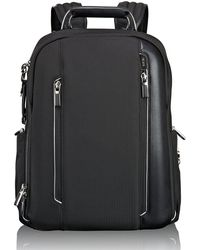 Tumi - Logan Backpack - Lyst