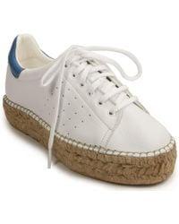 Macarena - Espadrille Sneaker - Lyst